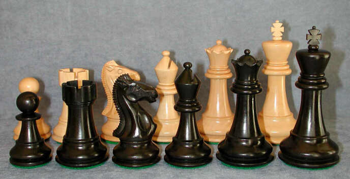 Chess can be a great challenge for the mind of a gifted child... So long as their parents don't let them become obsessive. Games should be fun! Not work!