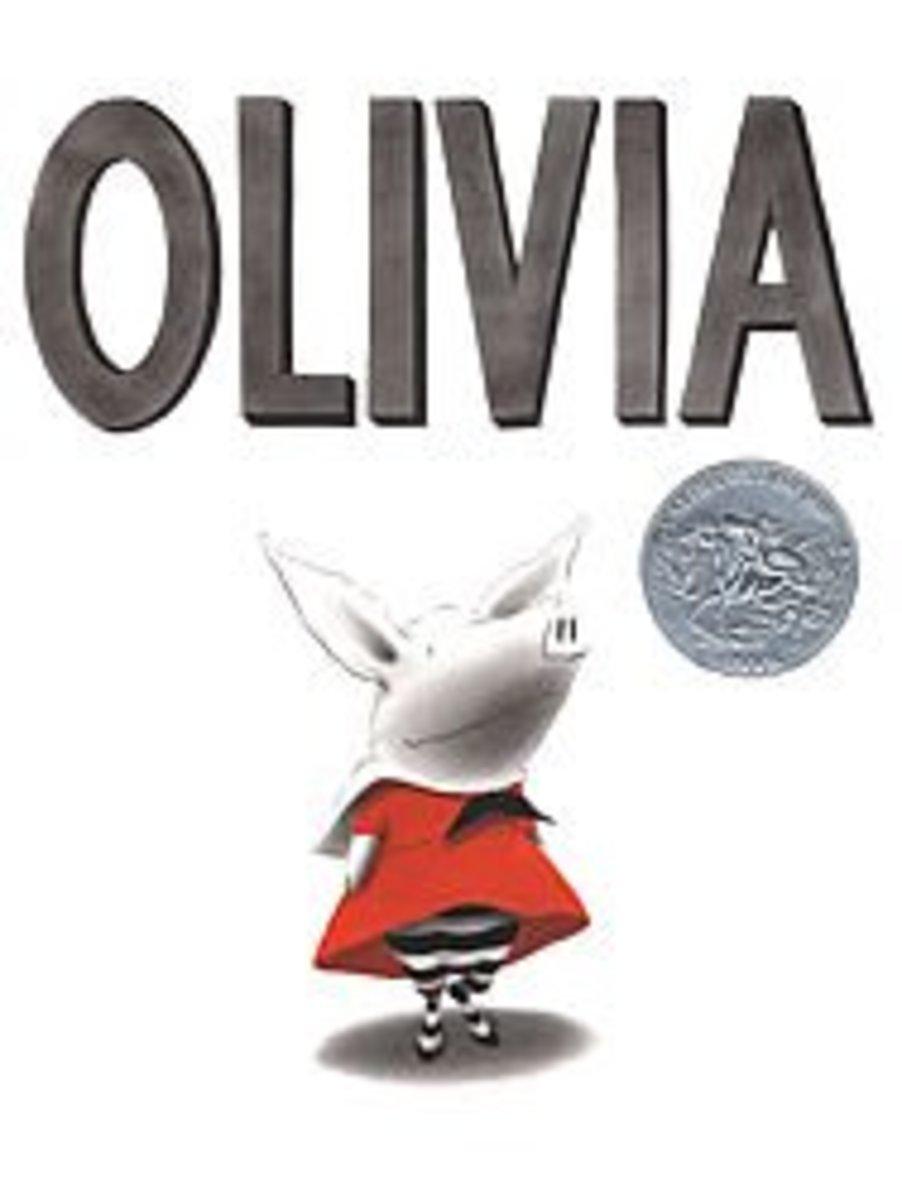favorite-childrens-books--olivia