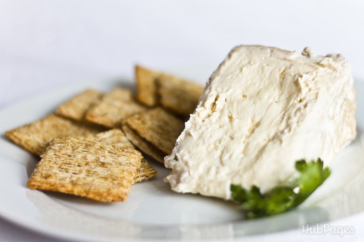 Brie careful with cheeses when you're pregnant!