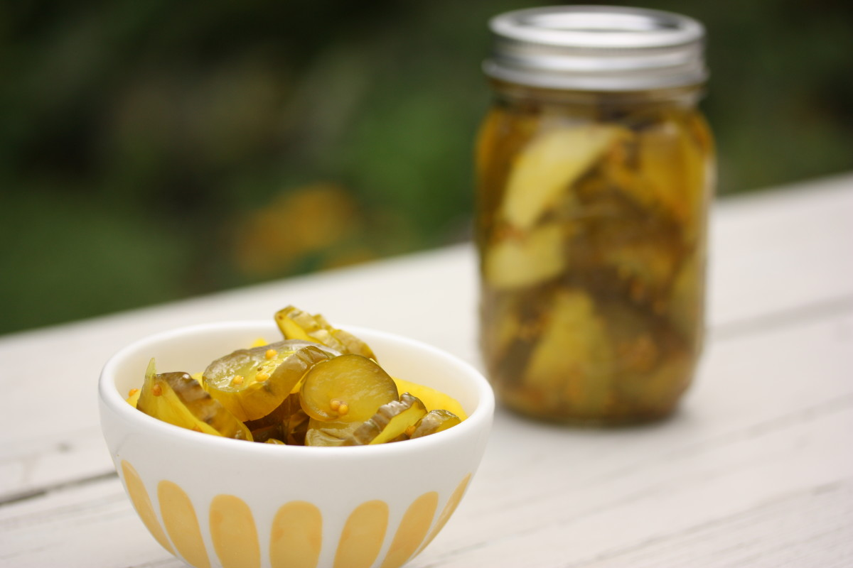 If you have a sudden craving for pickles—or if you suddenly can't stomach them!—it could be a symptom of pregnancy.