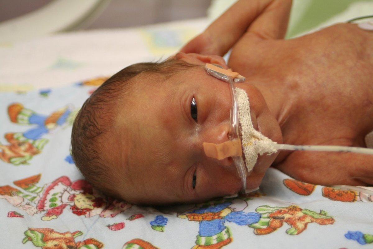 born at 30 weeks
