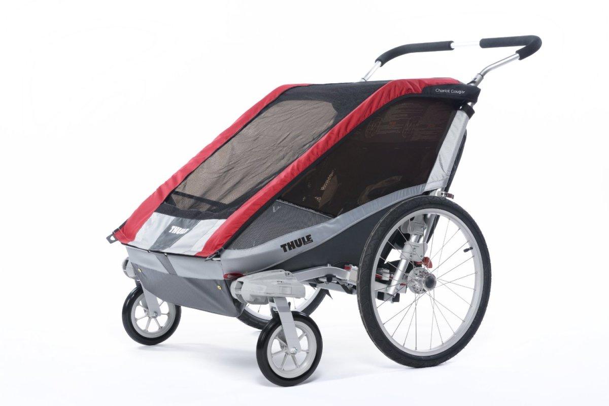 the 5 best baby bike trailers wehavekids. Black Bedroom Furniture Sets. Home Design Ideas