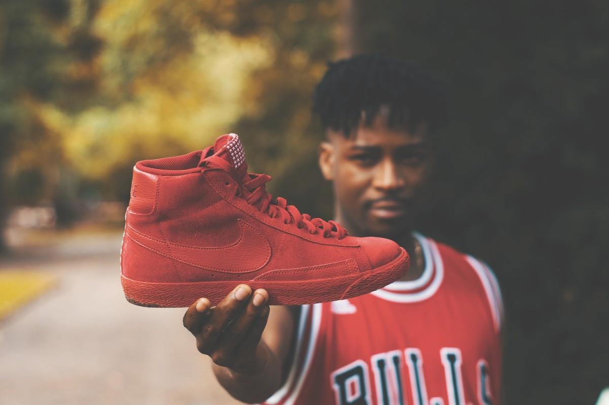 The trendy fashions that teens crave can be a source of inspiration for learning about investing. Nike has been a top performing stock and is featured in the Fortune 500 and the Forbes 50 list.