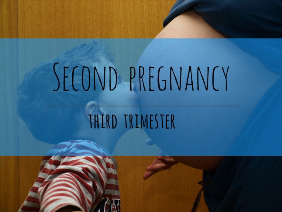 9 Things You Should Probably Know About Second Pregnancies | WeHaveKids