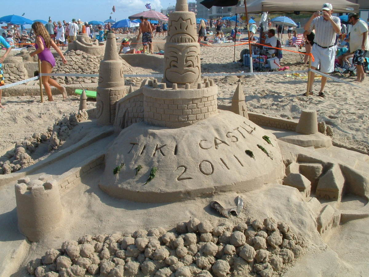 Rehoboth Beach Contest Entry