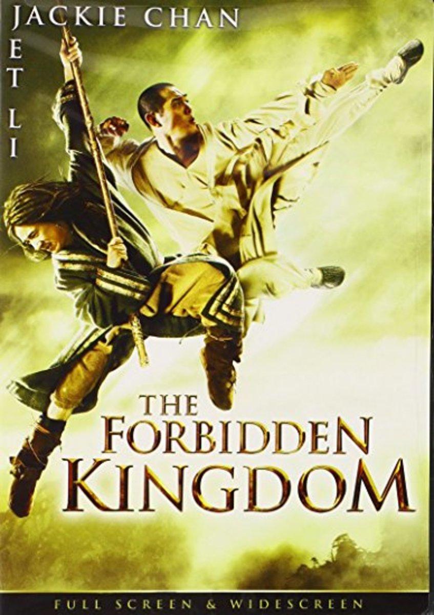 The Forbidden Kindgom