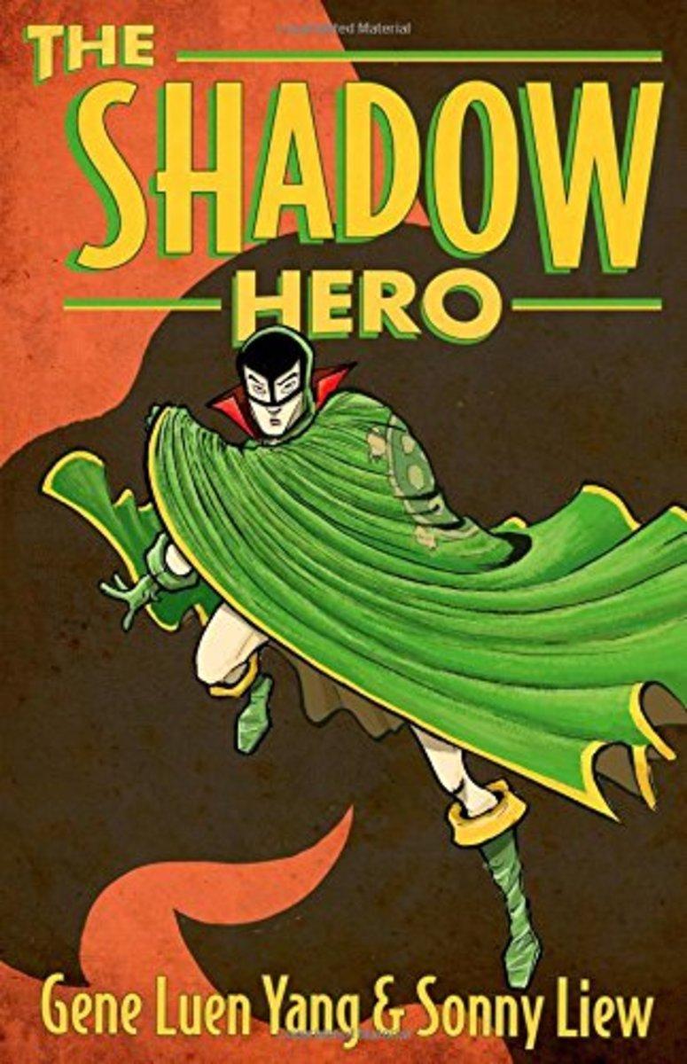 The Shadow Hero