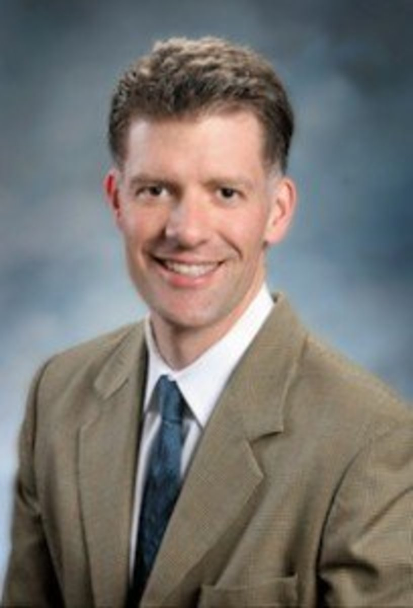 Dr. Grant N. Colfax