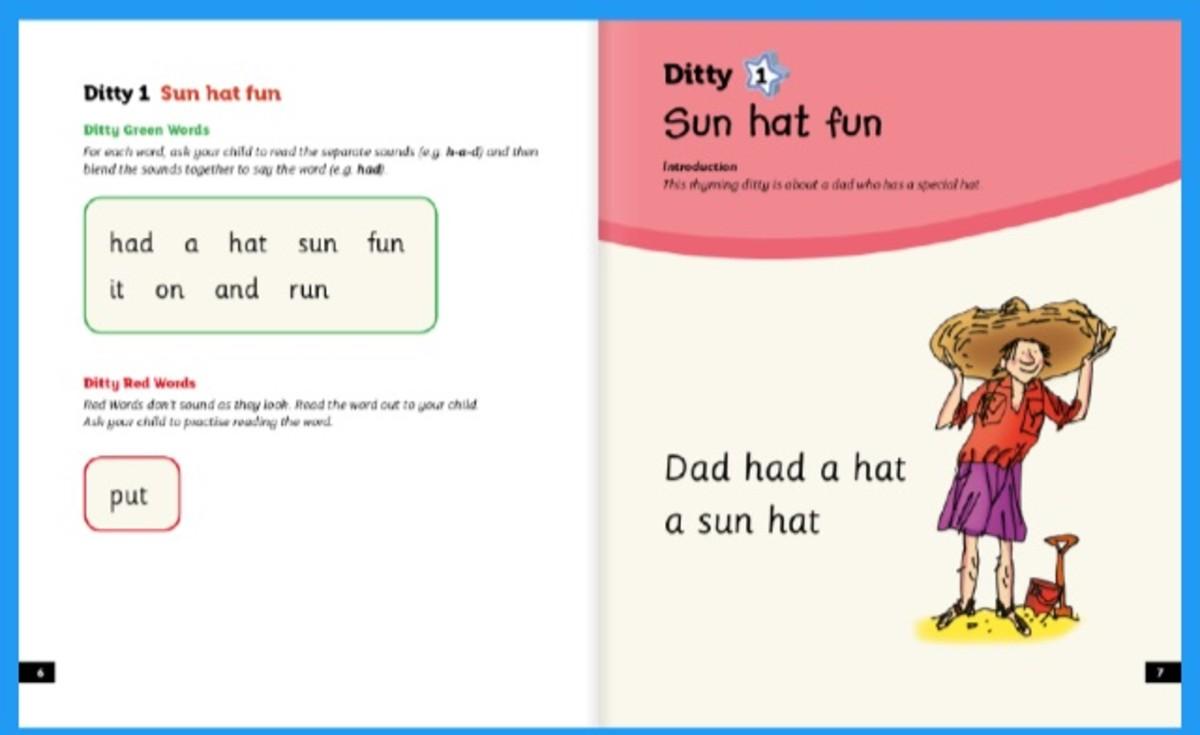 An e-book from OxfordOWL.