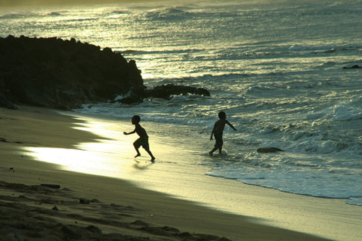 Attractions in Hawaii for Kids