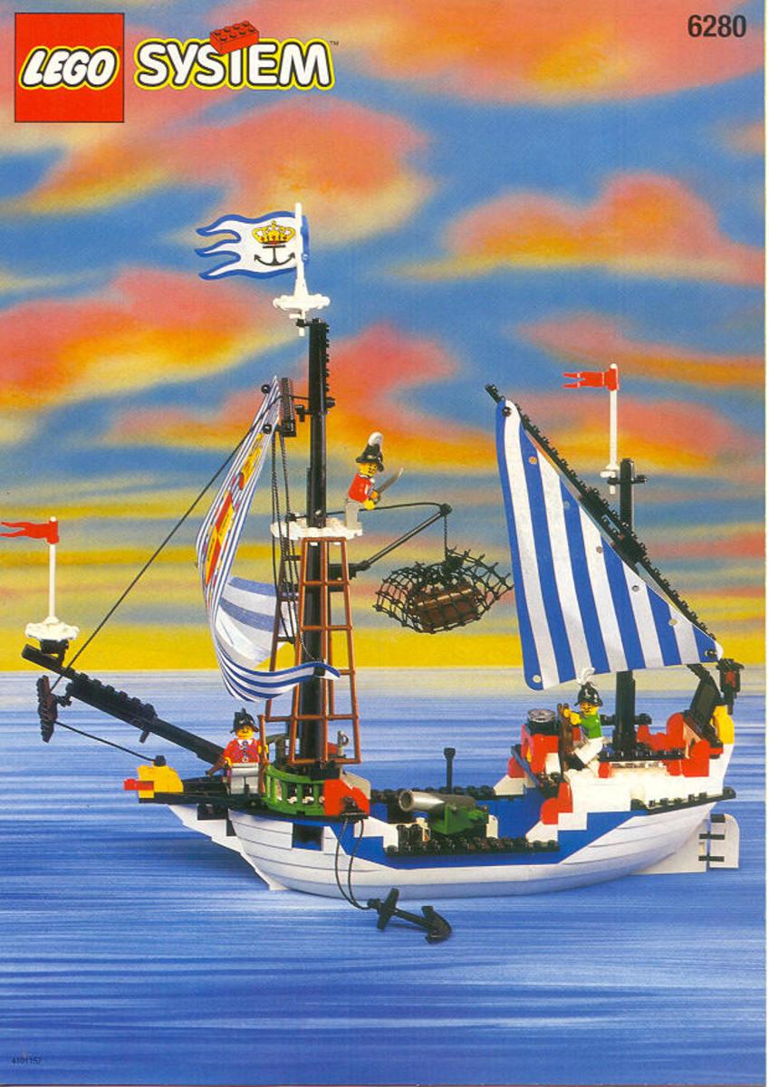 Armada Flagship
