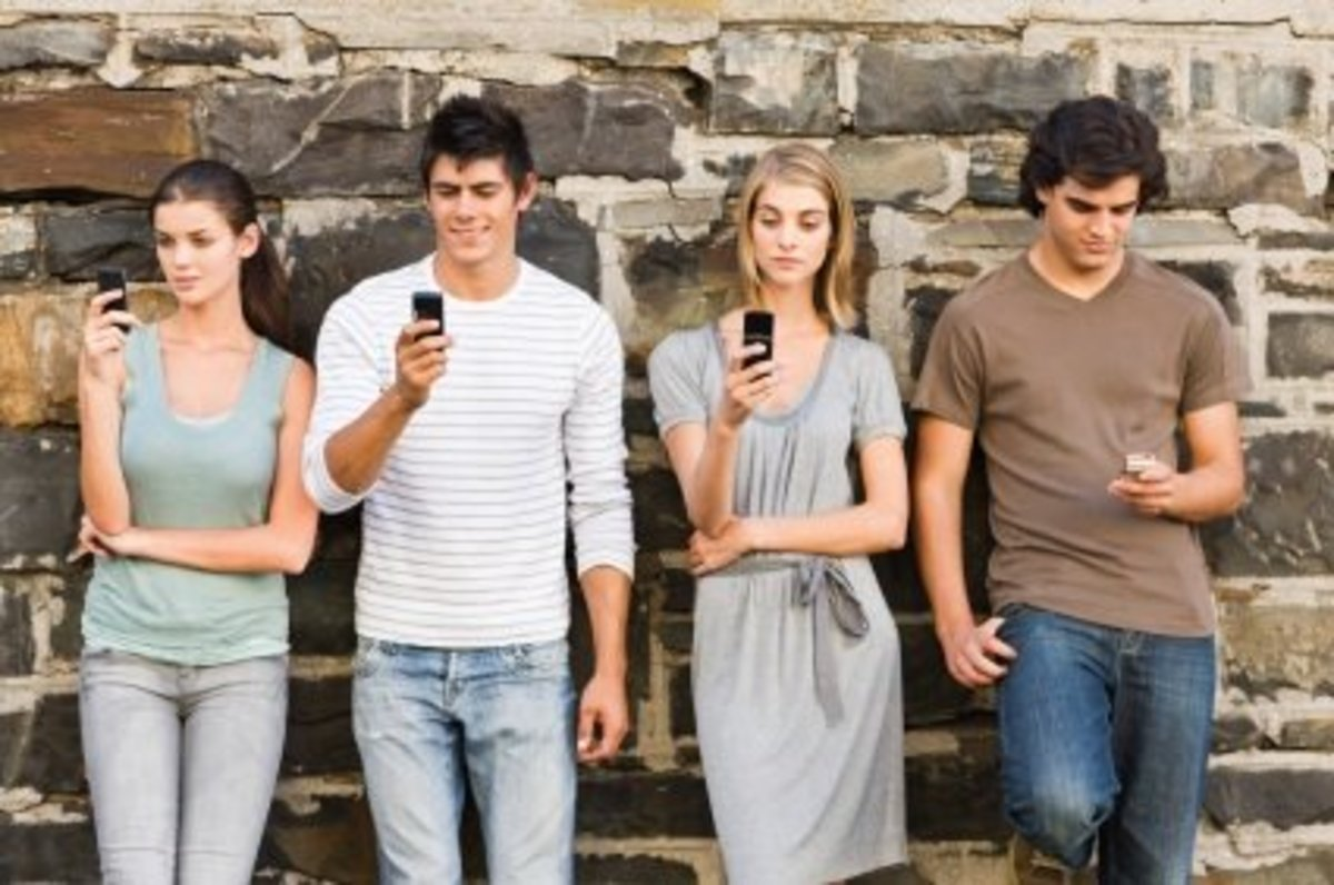 What You Should Consider Before Taking Away Your Kid's Cell Phone.