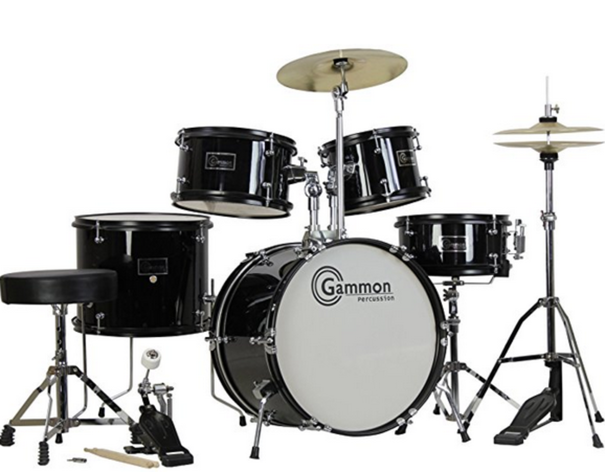best-drum-set-for-beginners