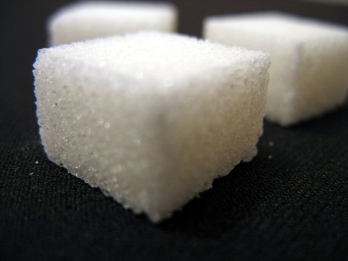 Sugar, a main component in some formulas, is linked to childhood obesity.