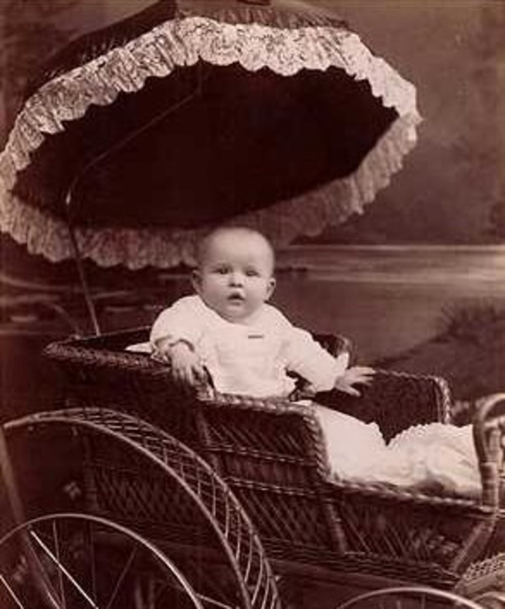 A preppy baby of the Victorian era.100 Preppy Baby Names for Girls and Boys.