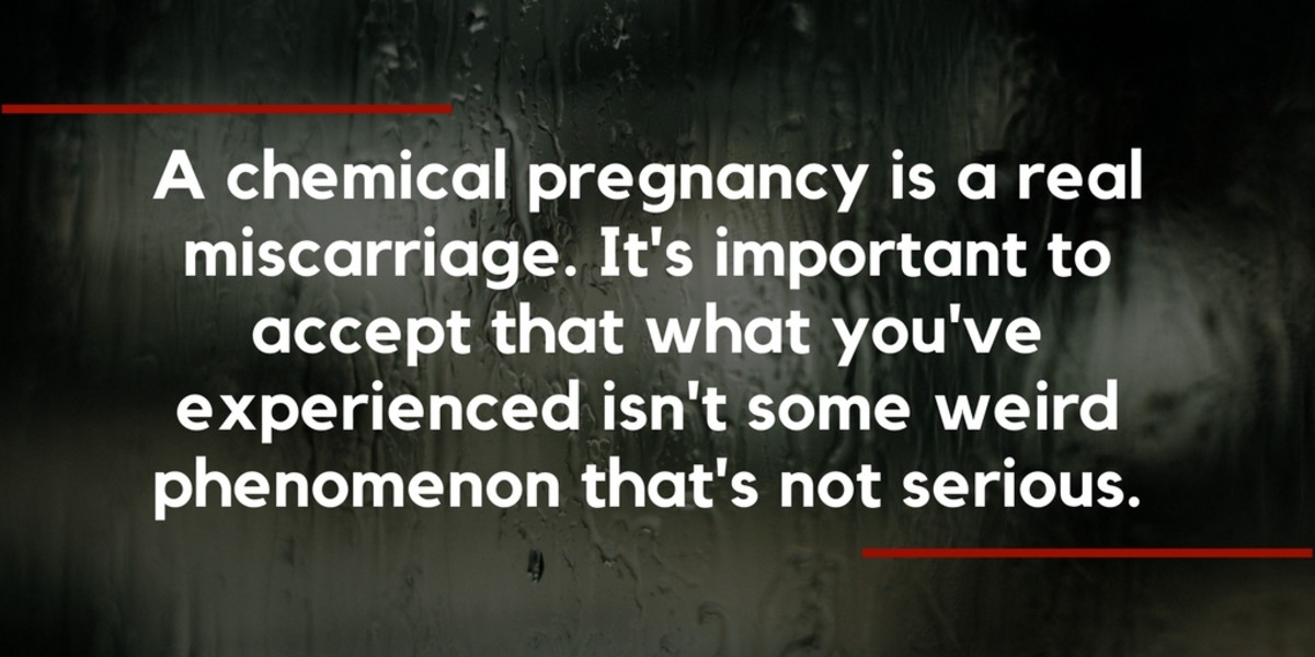 What Is a Chemical Pregnancy and Is It a Miscarriage