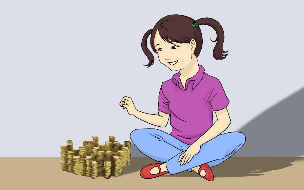 Creative Ways Kids Can Earn Cash
