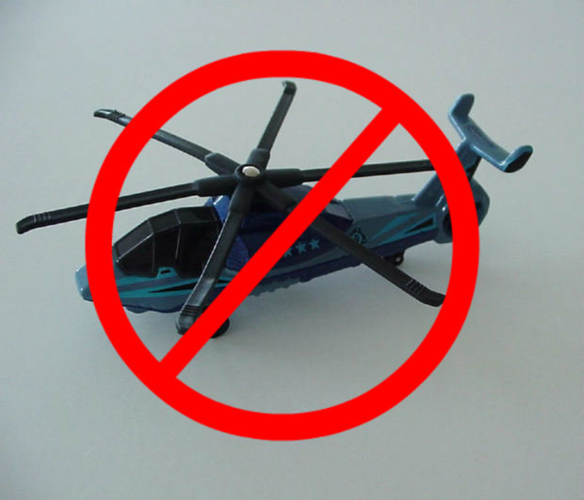 No helicopter parenting...don't hover around the kids when they are having fun.