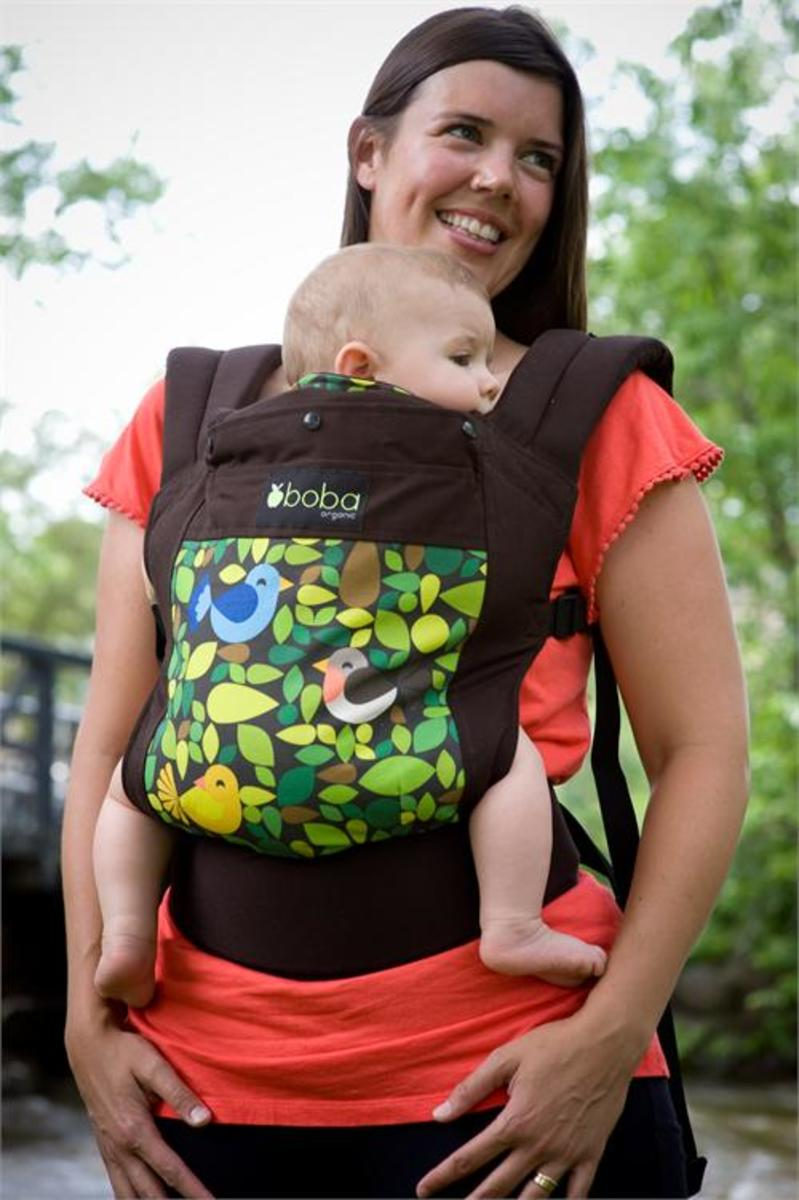 Best Baby Carrier For Bad Backs Wehavekids