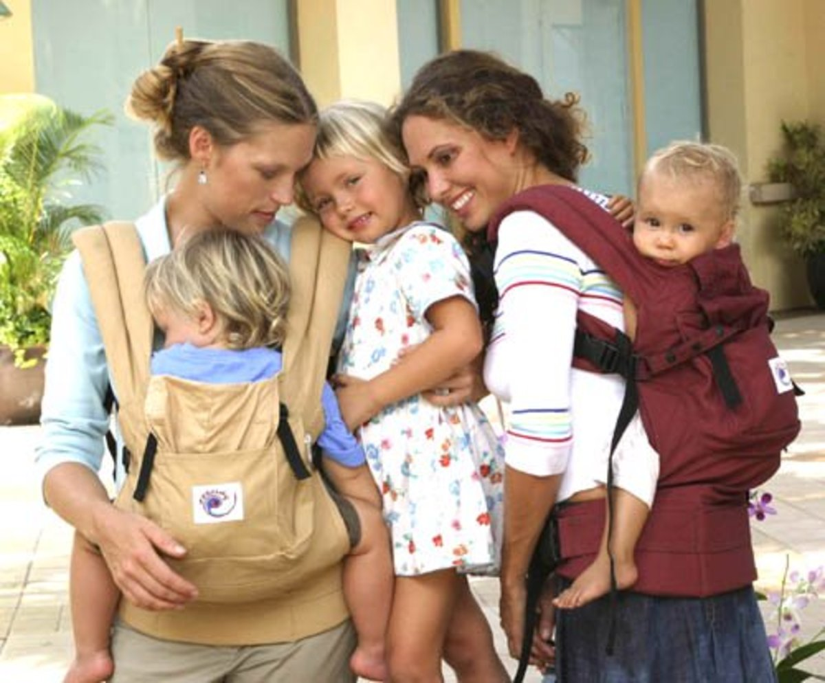 most-comfortable-baby-carriers
