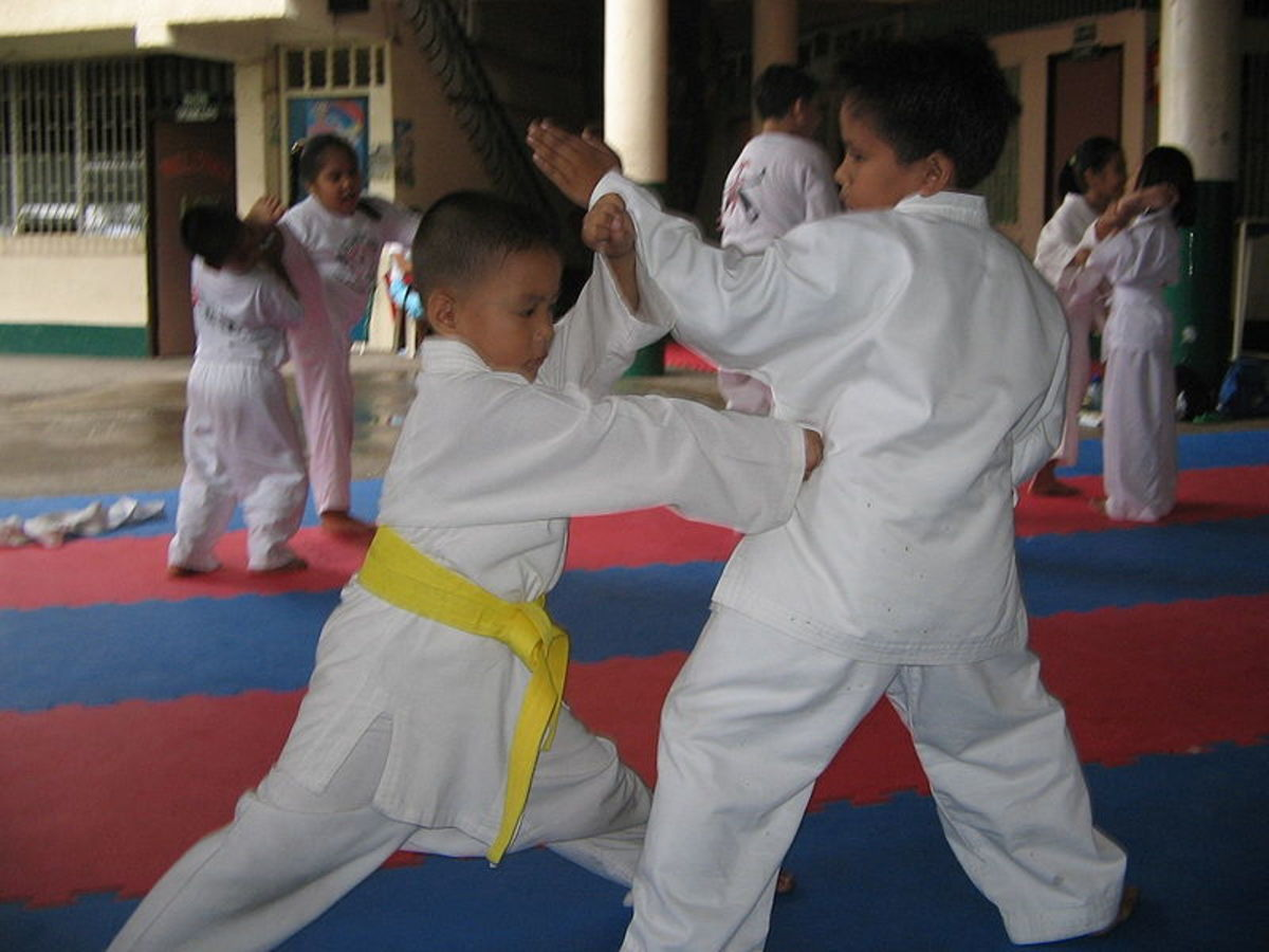 Get Children Started Early on Physical Activity