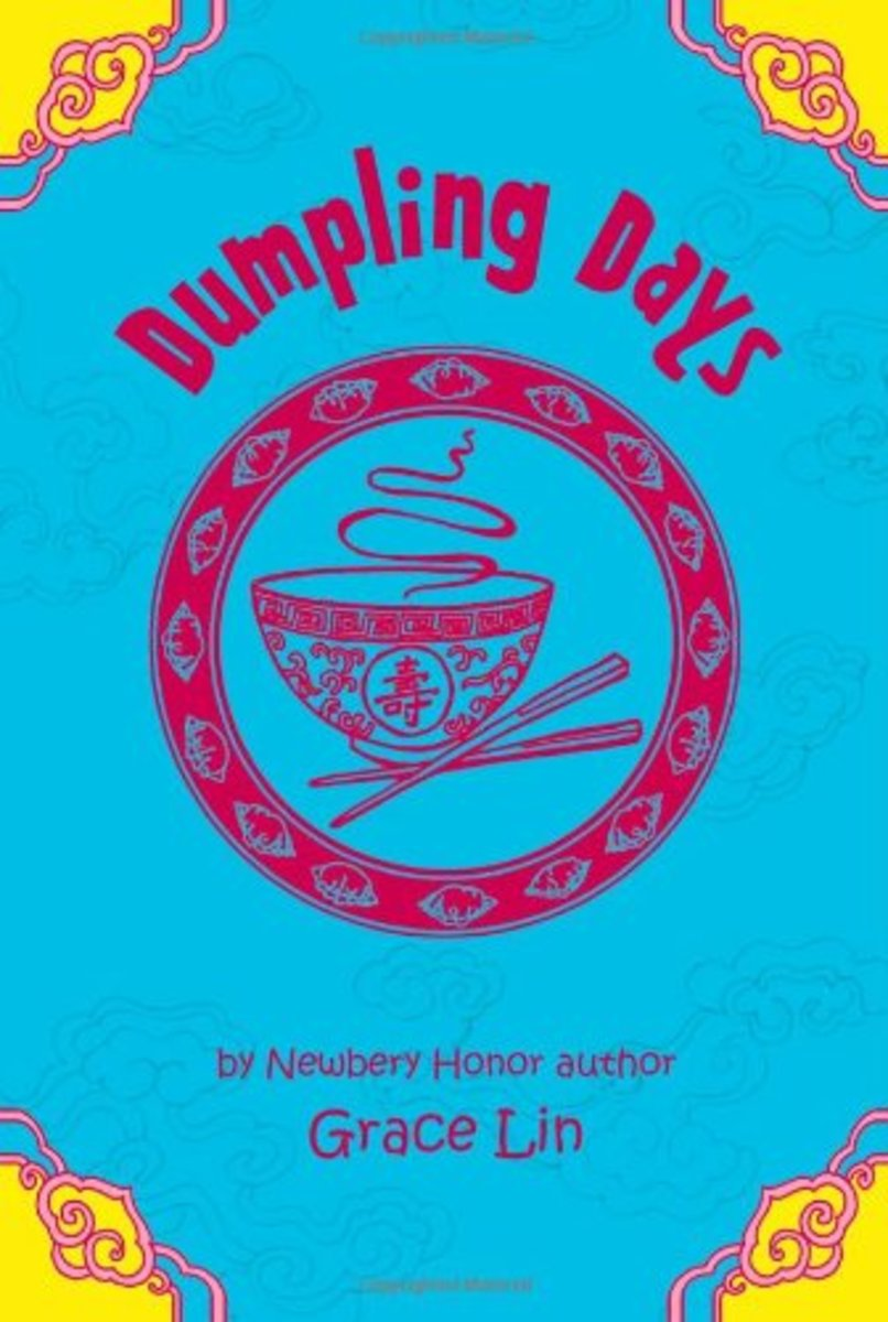 Dumpling Days by Grace Lin