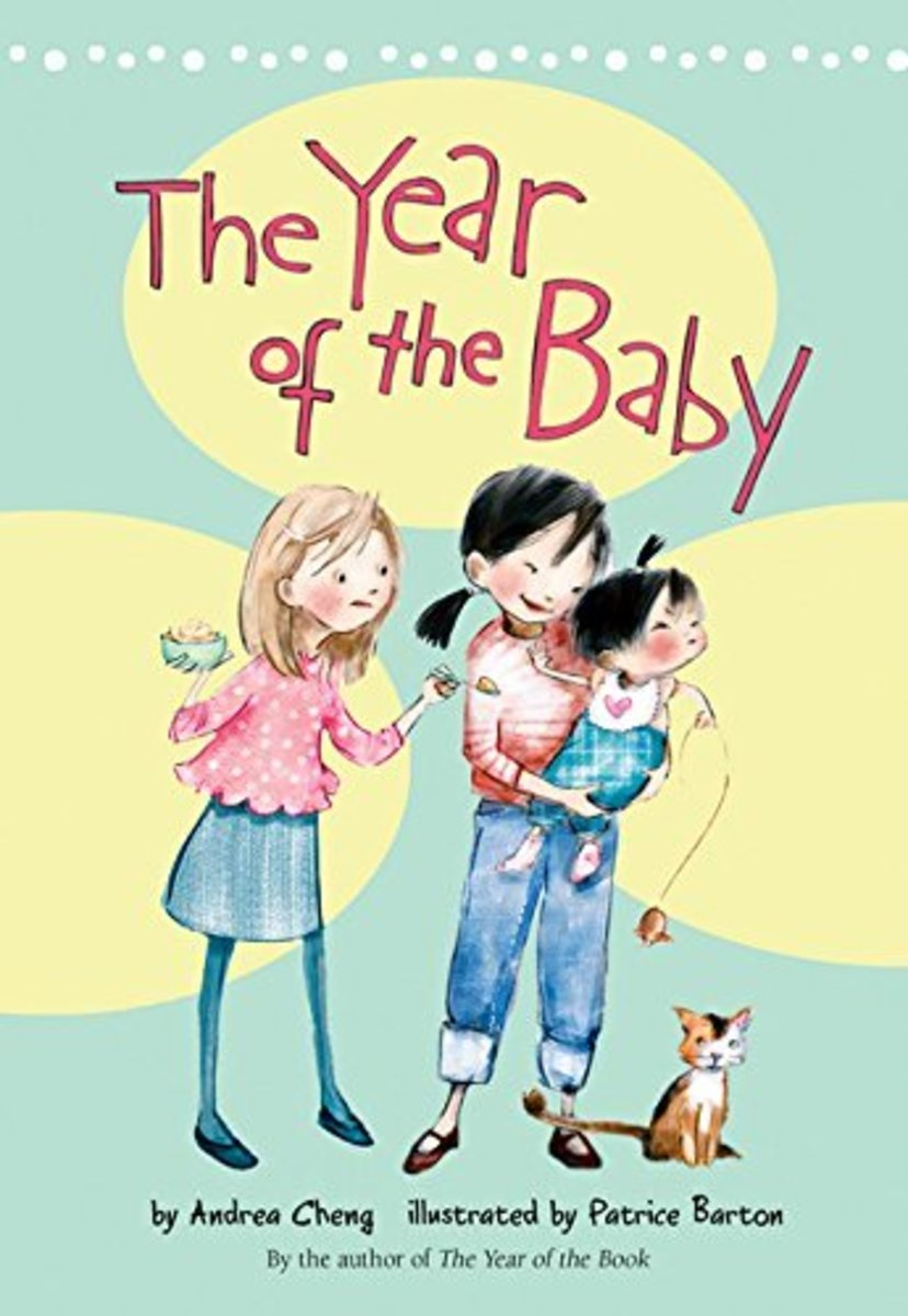 The Year of the Baby by Andrea Wang