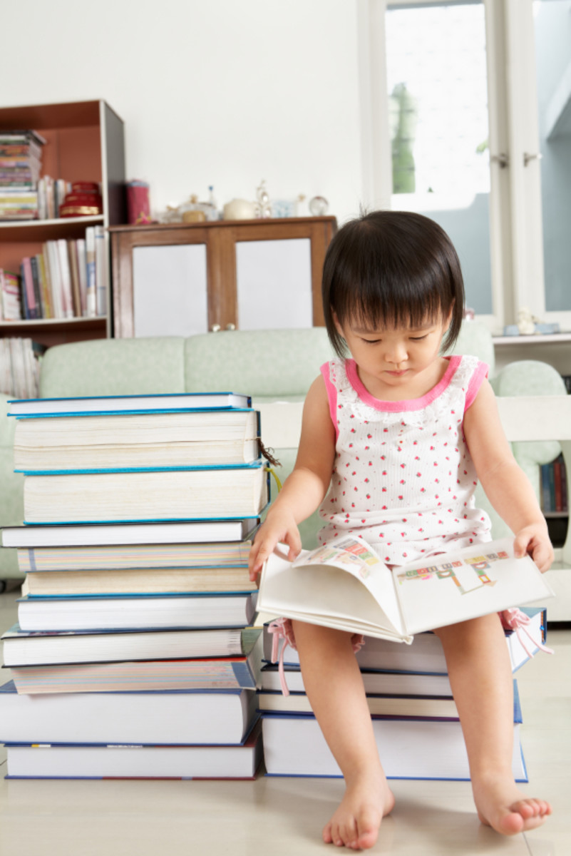 Best books to read to kids for Chinese New Year