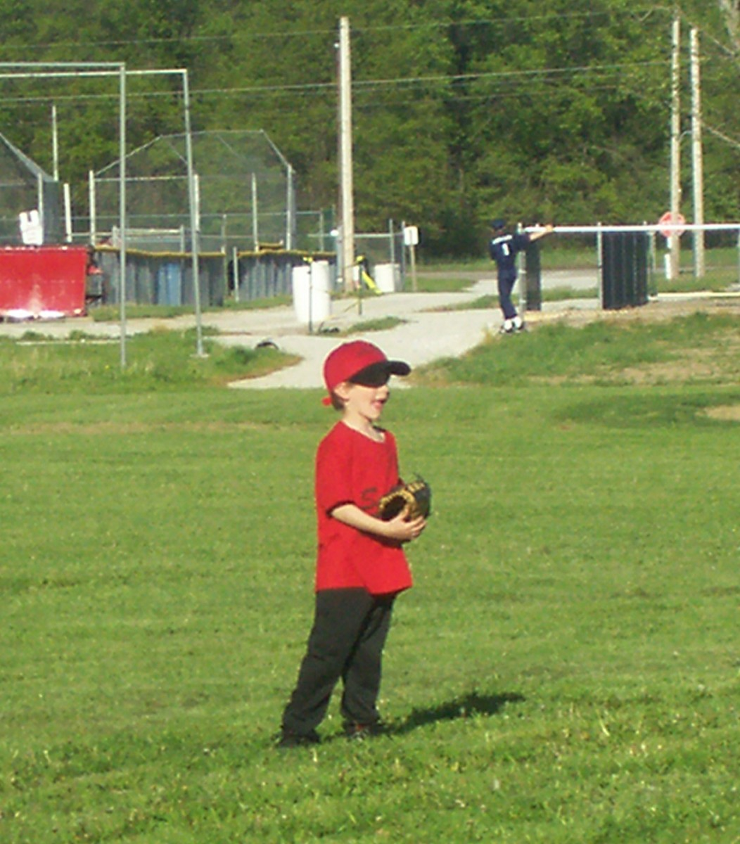 Boredom is the biggest reason young players lose interest in baseball.