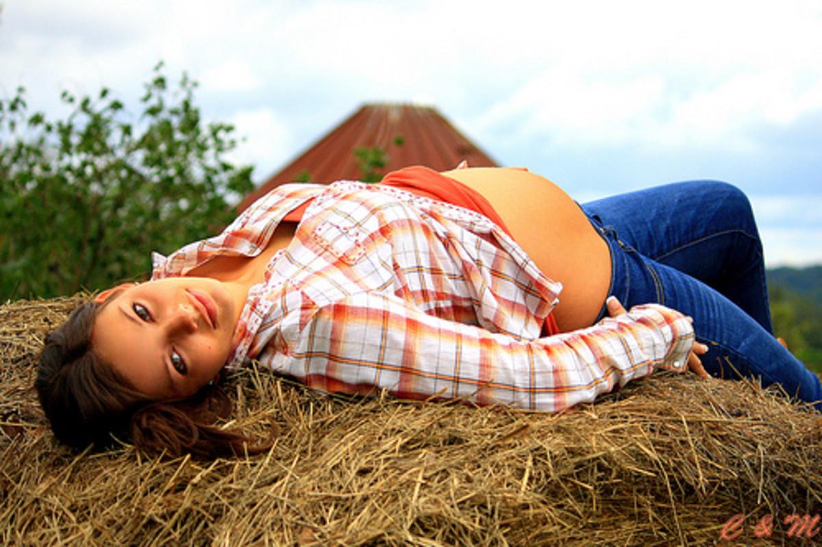 First trimester pregnancy symptoms
