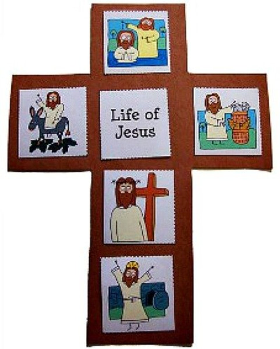 all-christian-crafts