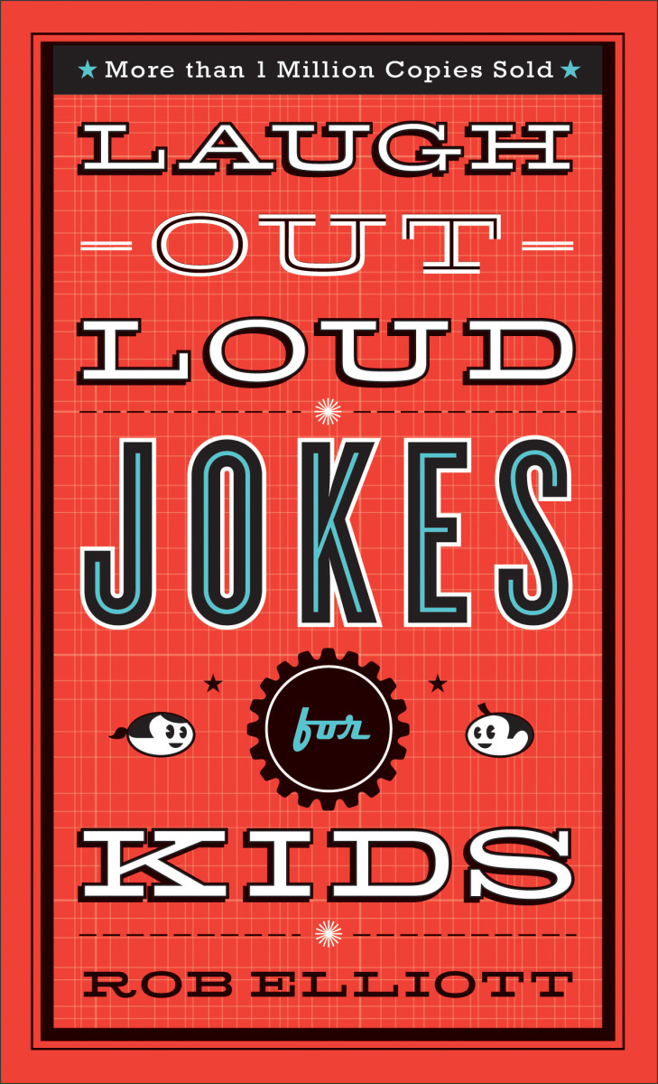 Laugh Out Loud Jokes  --  Books for Reluctant Readers: Girls Who Don't Like to Read