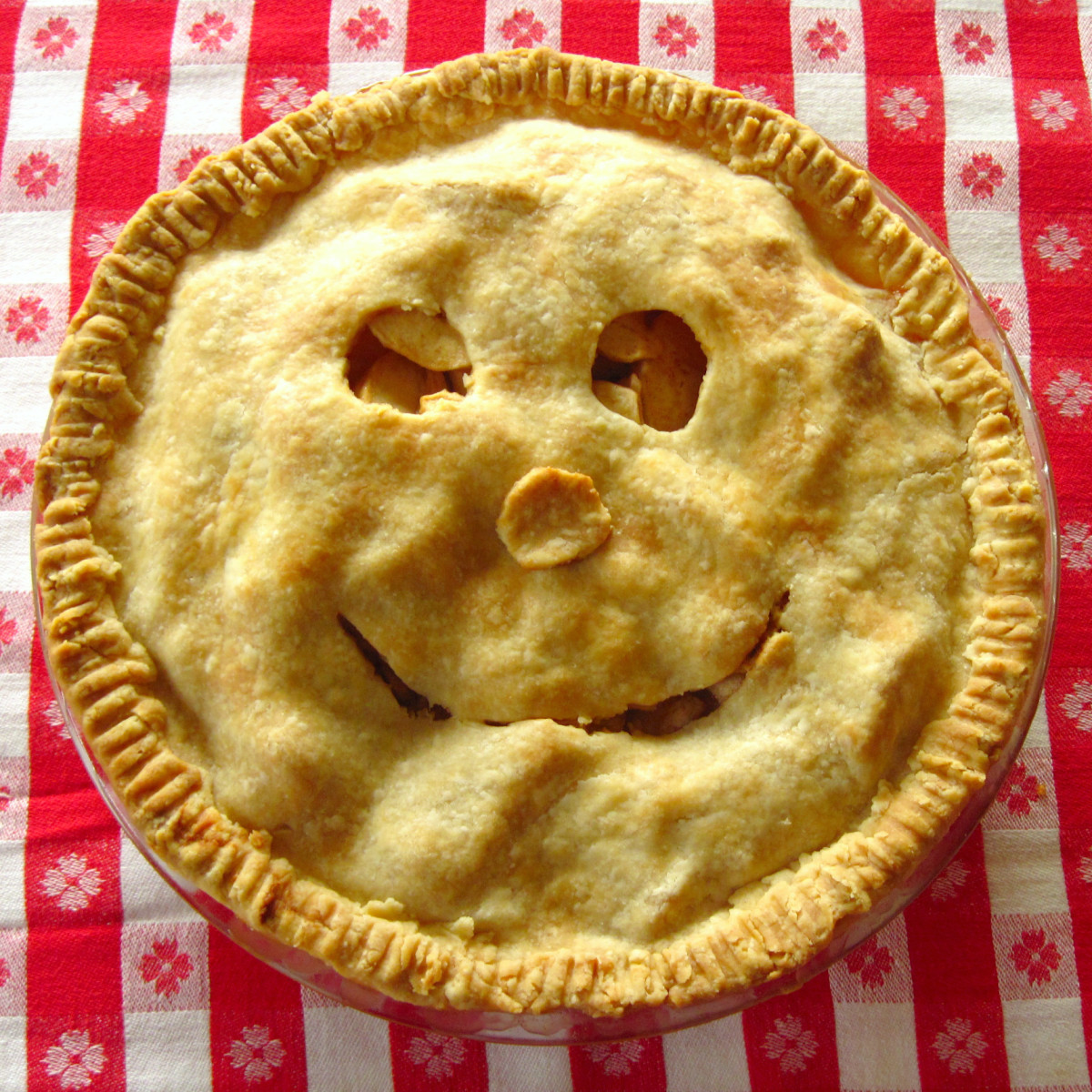 Enjoy this musical pie lesson!