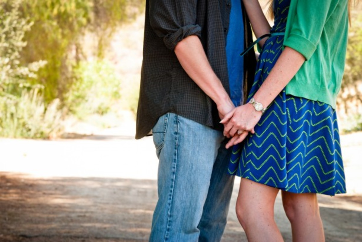 30 Non-Sexual Ways to Express Teen Love