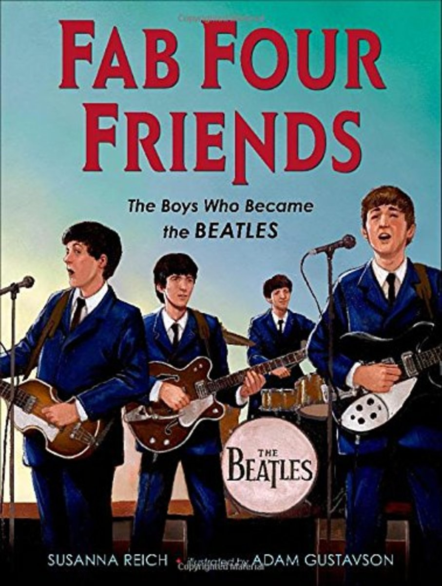 Fab Four Friends