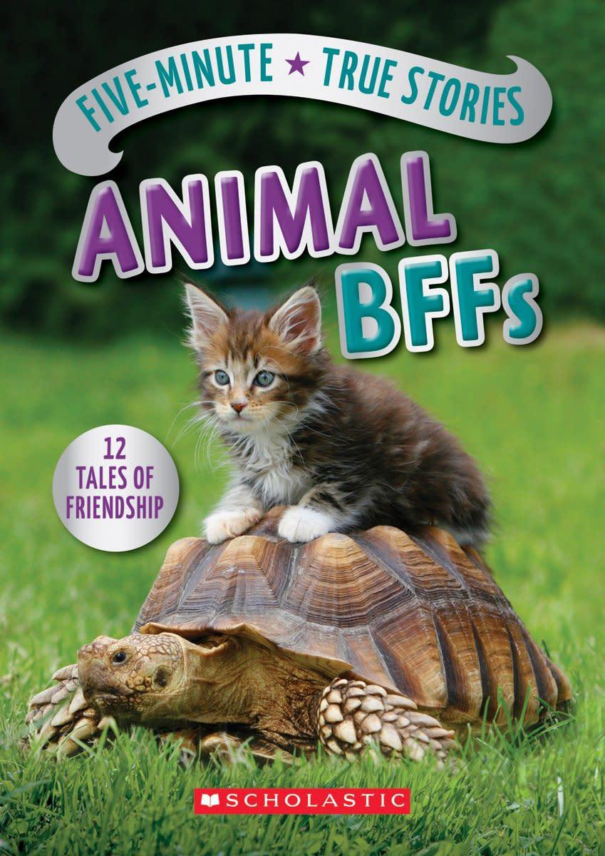 Animal BFFs