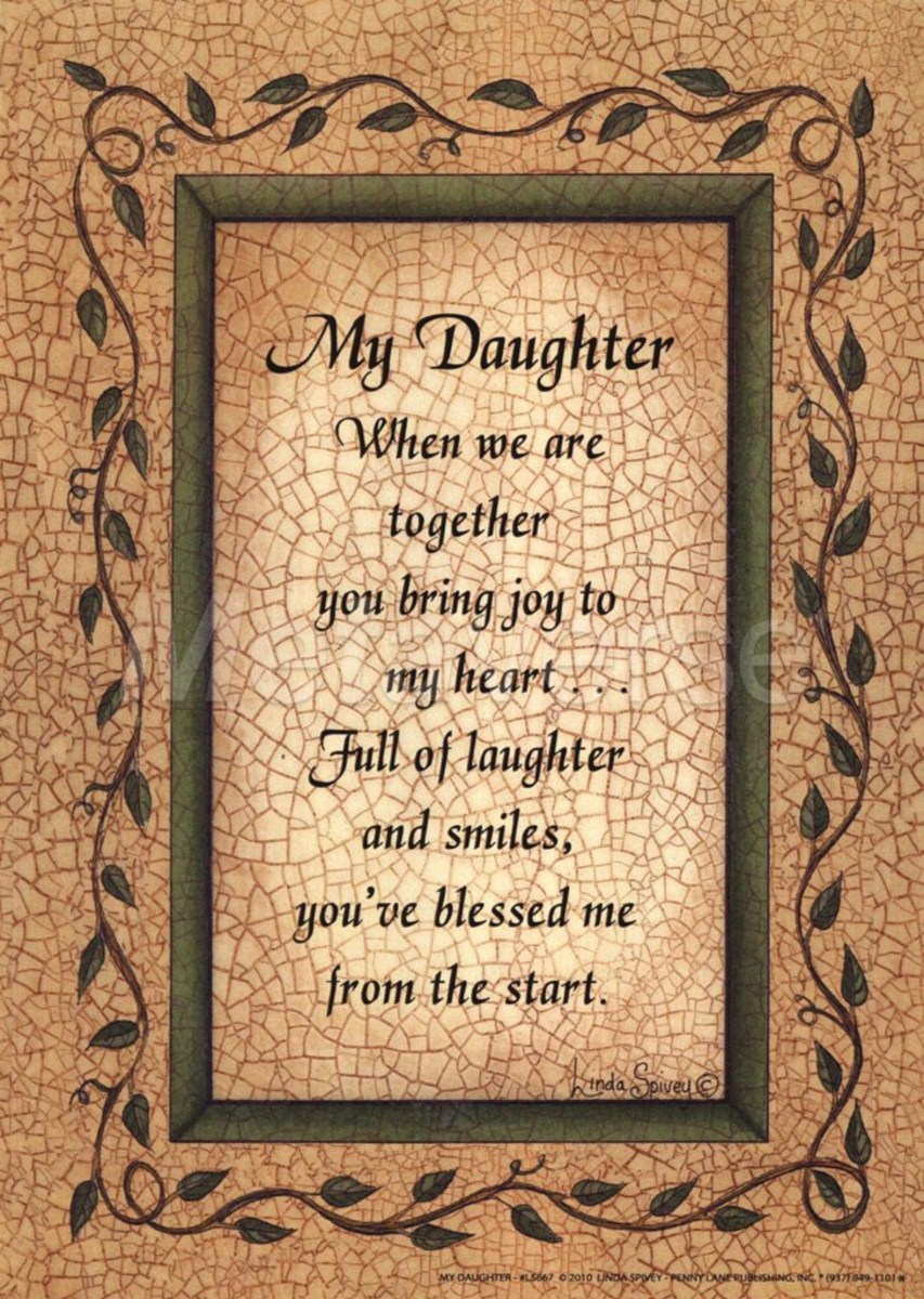 Quotes About Mother Daughter Relationships | WeHaveKids