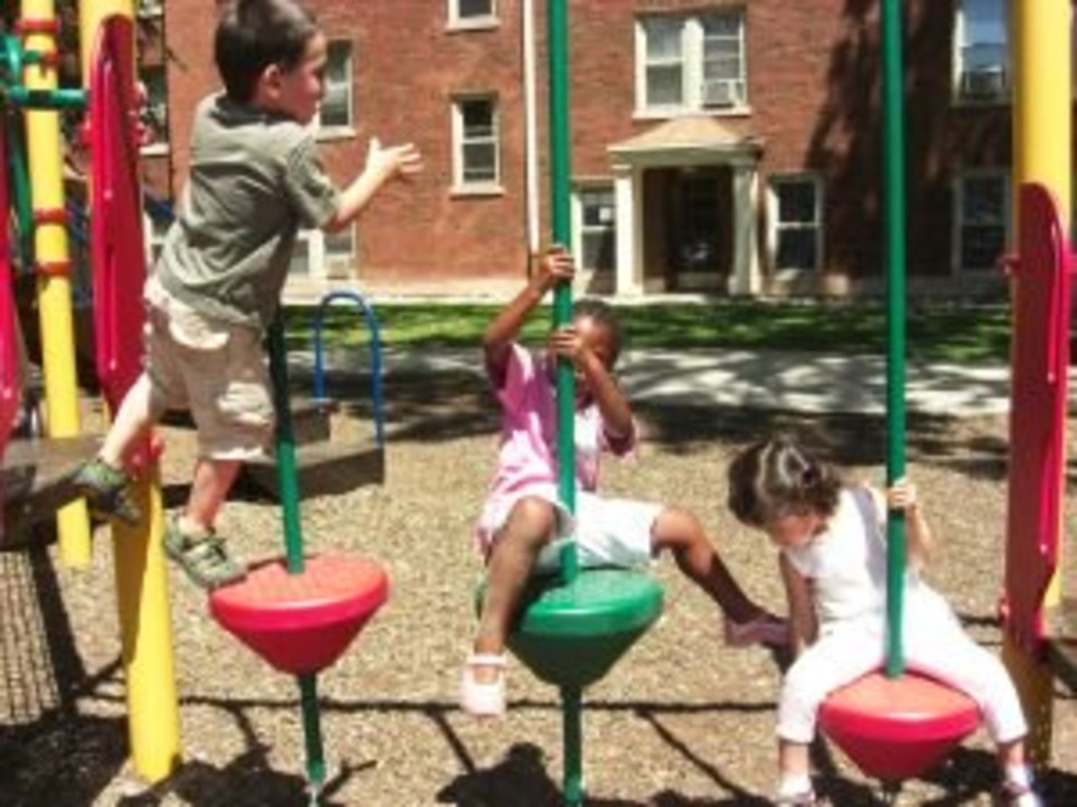 Removing recess time can lead to more behavioral problems.
