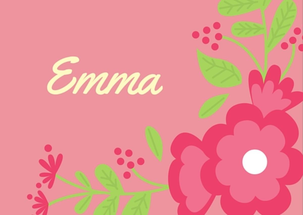 Best Nicknames for Emily | WeHaveKids