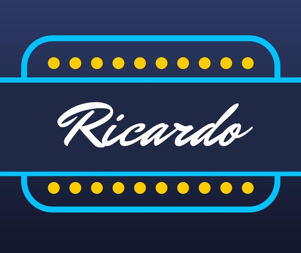 Best Nicknames for Richard | WeHaveKids