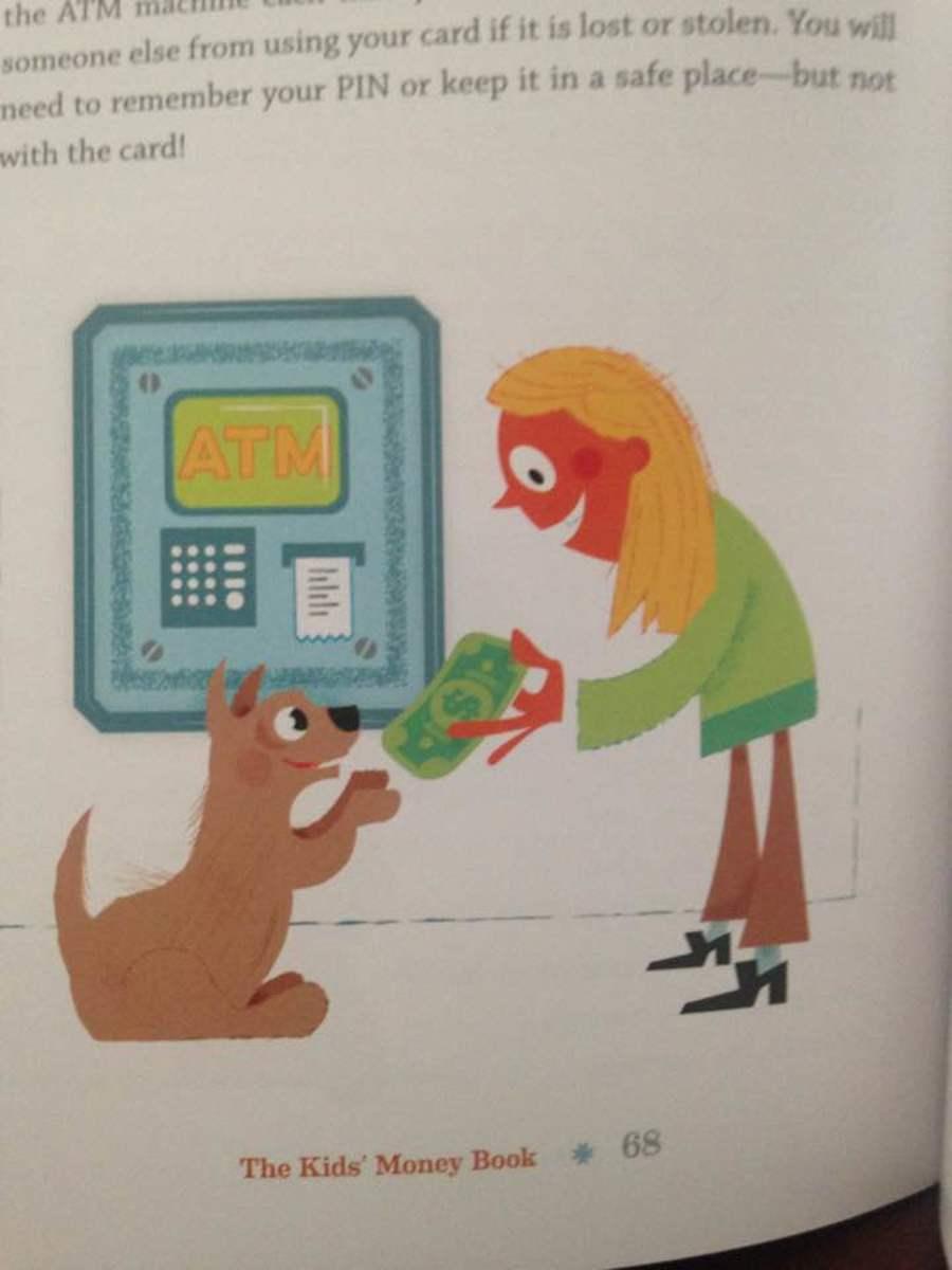 Is using an ATM always a good idea?