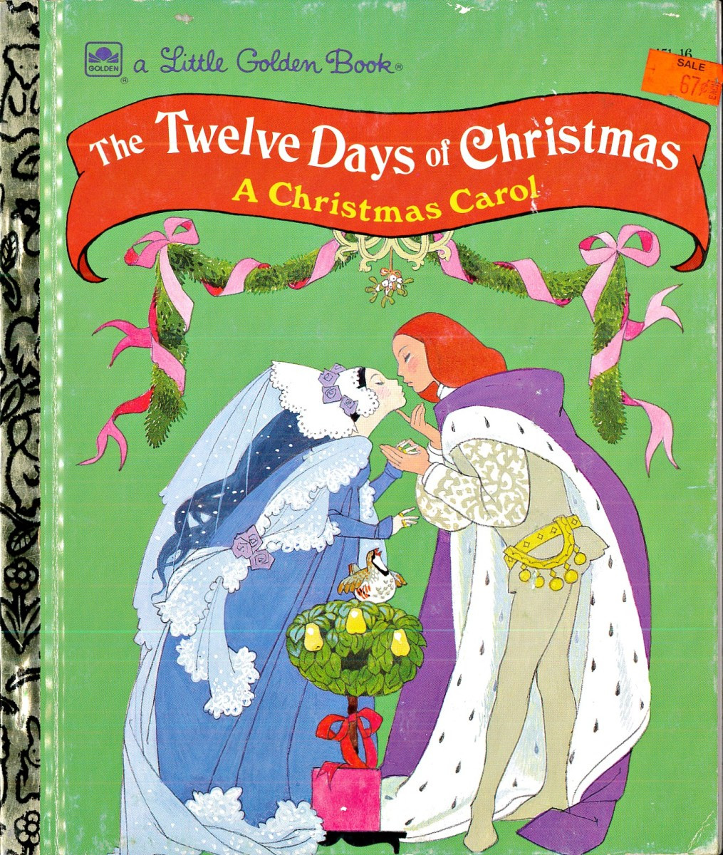 Sheilah Beckett is known for dazzling, detailed and lush illustrations, and they make this Little Golden Book a festive gift for the eyes to treasure. SHEILAH BECKETT was born 1913 and died in the year 2013 an she illustrated dozens of books.