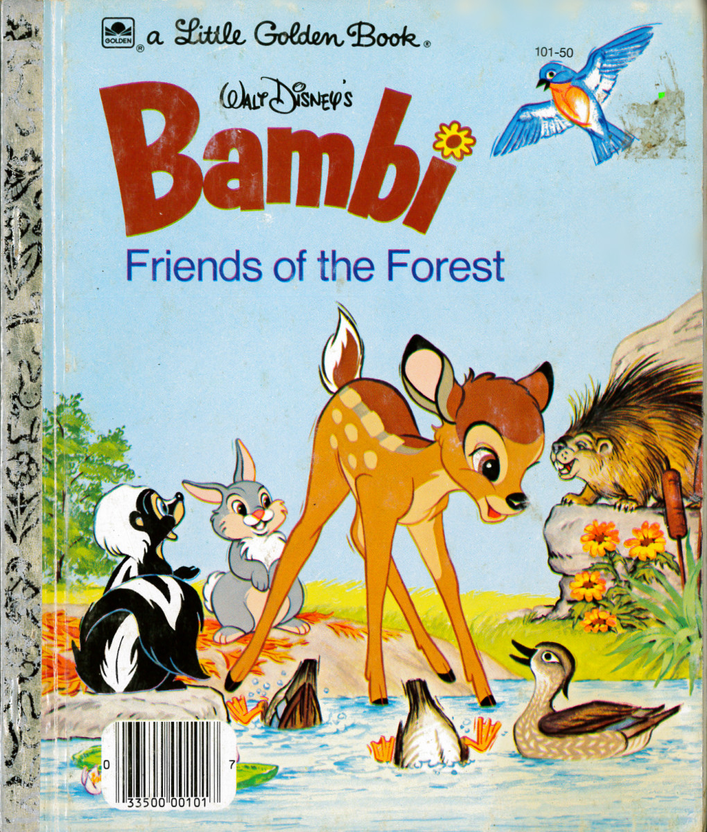 The Walt Disney Company has done a commendable job and amazing job in the formation of this brief but wonderful tale. Bambi and the others animals of the forest all have solid, and very likable character traits, & this comes through remarkably well.
