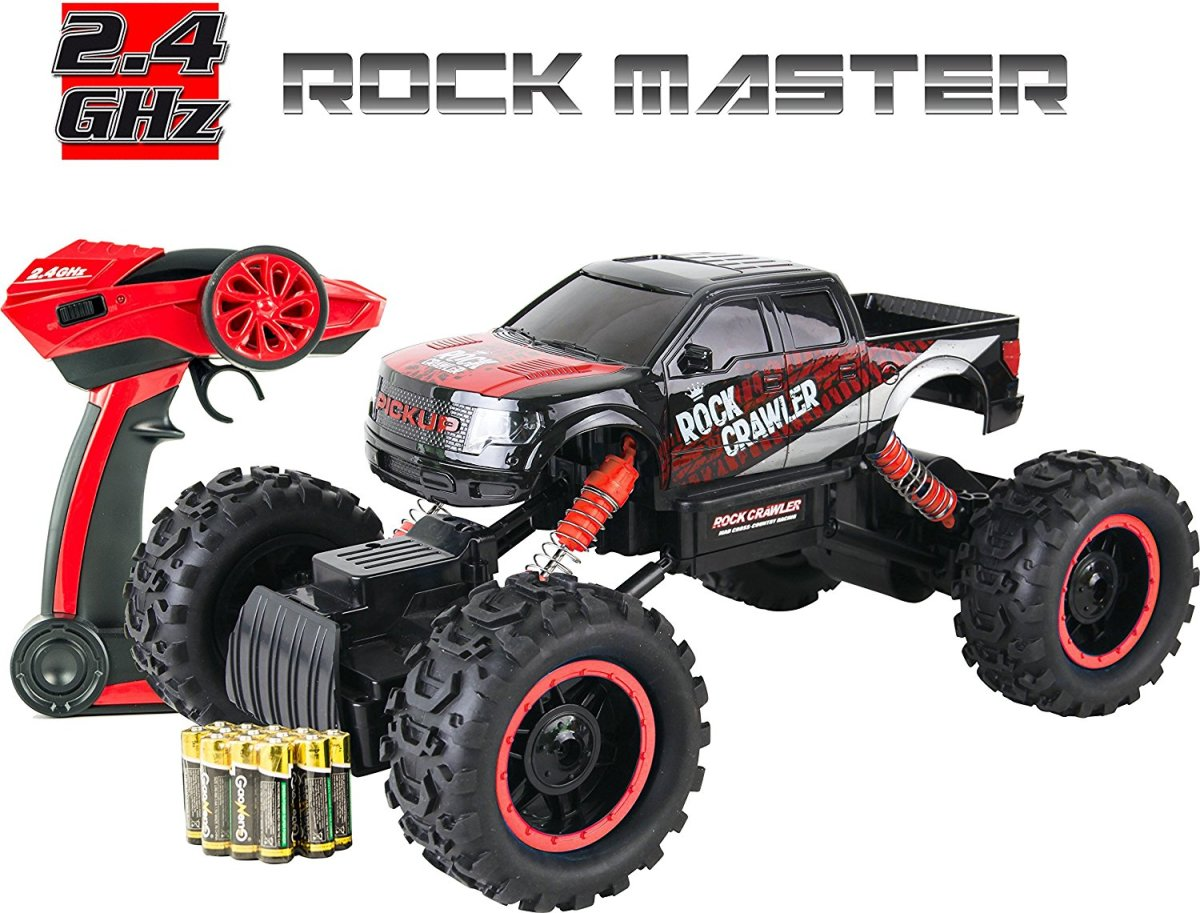 You will find all the information you need to make your decision. There is no better place be if want best RC car for 2018. Top 10 Cars 2018 | WeHaveKids