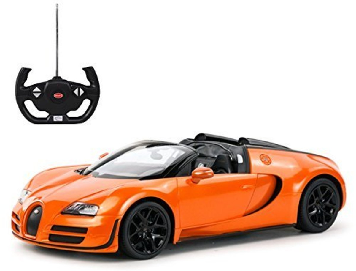 Best Rc Cars For Younger Kids