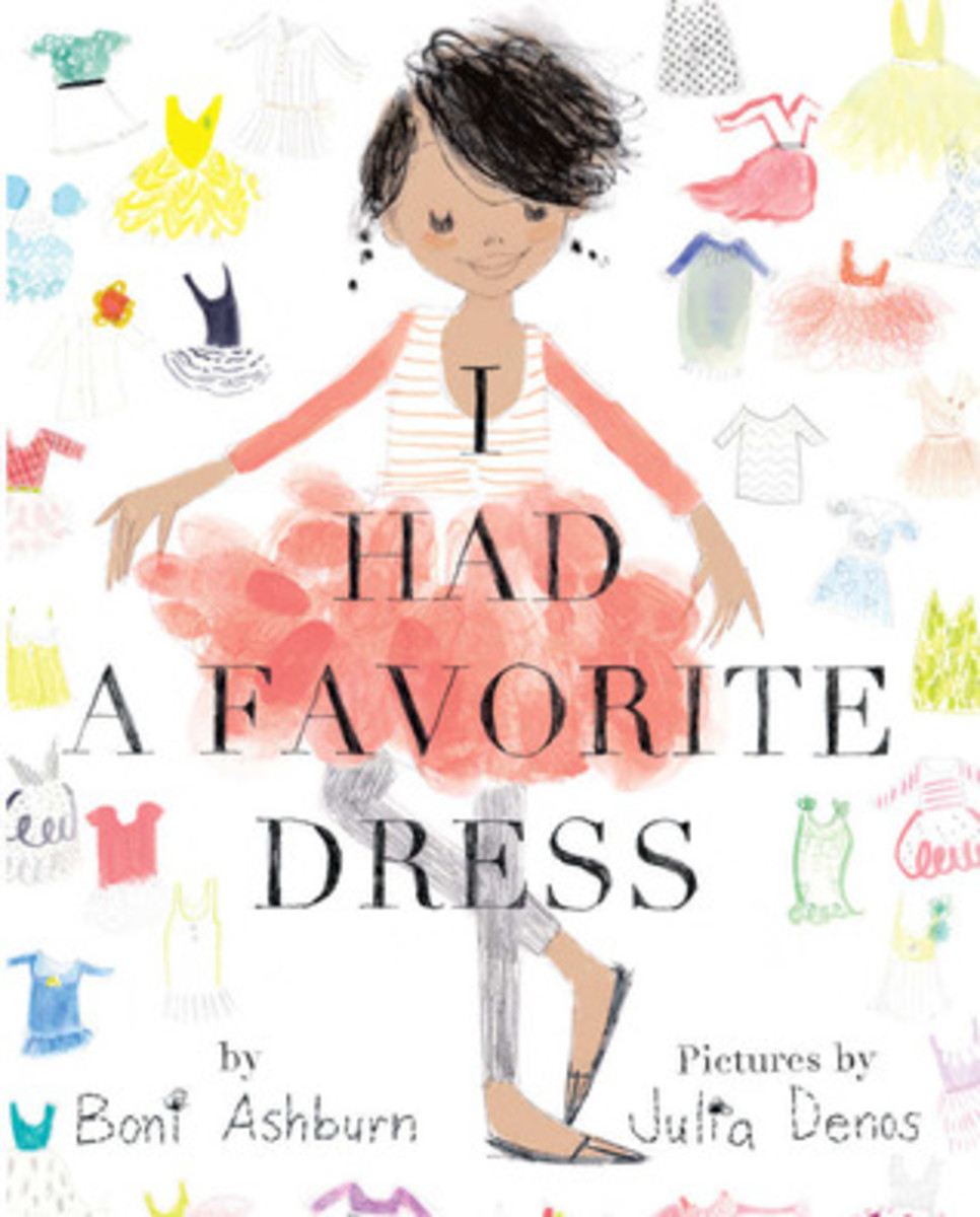 Everyday Diversity for Children -- I Had a Favorite Dress