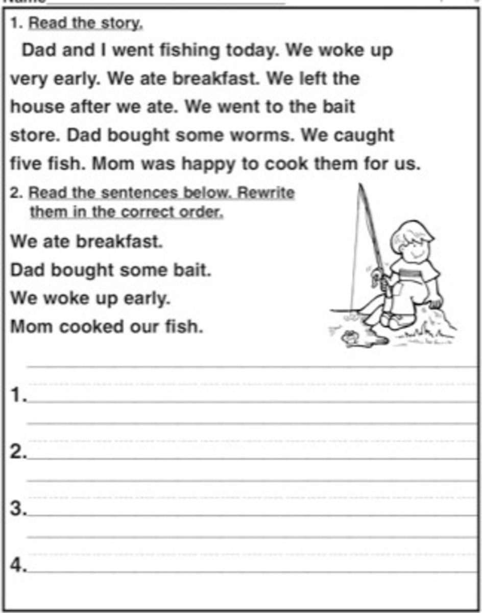 Schema Theory And Reading Comprehension WeHaveKids