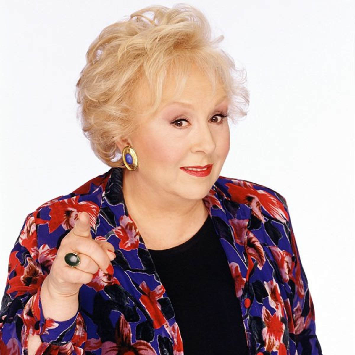 "Doris Roberts' character Marie on ""Everybody Loves Raymond"" had many tell-tale signs of a toxic mother-in-law."