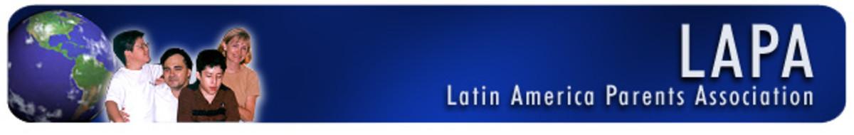 Latin America Parents Association
