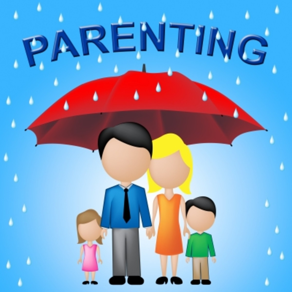 help-our-parenting-styles-clash